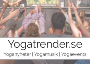 Yogatrender